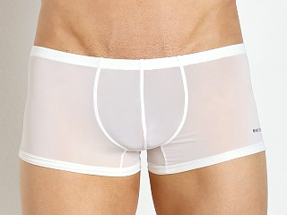 You may also like: Private Structure Color Peel Nylon Spandex Trunk Bright White