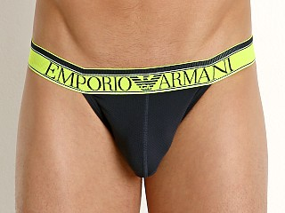 You may also like: Emporio Armani Training Jockstrap Marine