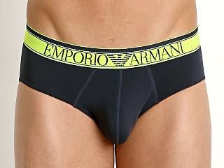 Emporio Armani Training Brief Marine