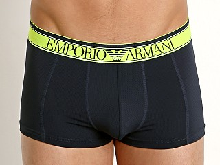 Emporio Armani Training Trunk Marine
