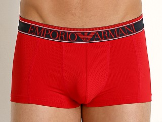 You may also like: Emporio Armani Training Trunk Red Tango