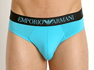 You may also like: Emporio Armani Underswim Brief Turquoise