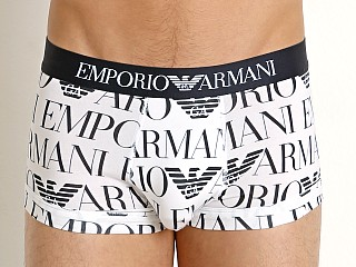 You may also like: Emporio Armani Logomaniac Trunk Printed White