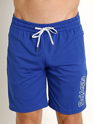Nasty Pig Every Nasty Gym Shorts Royal Blue