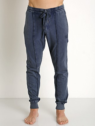 Nasty Pig Ravel Cut-Off Sweat Pants Navy