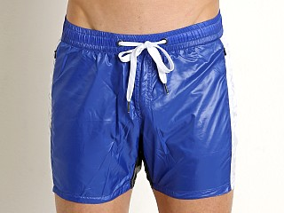 Nasty Pig VPL Ripstop Nylon Board Shorts Blue/Black/White