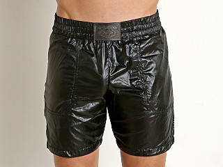 Nasty Pig VPL Ripstop Nylon/Mesh Board Shorts Black