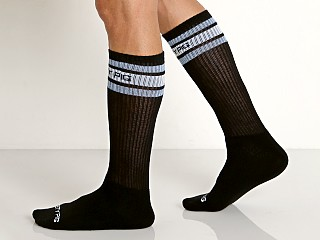 Nasty Pig Mandate Socks Black