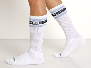 Nasty Pig Mandate Socks White
