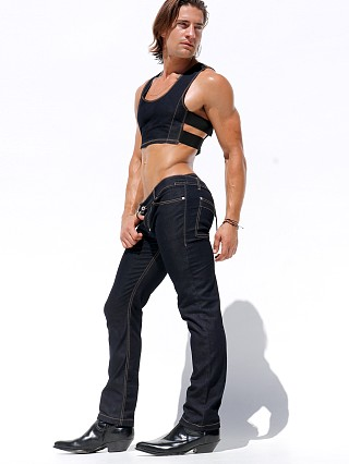 You may also like: Rufskin Hustler Stretch Denim Jeans Indigo