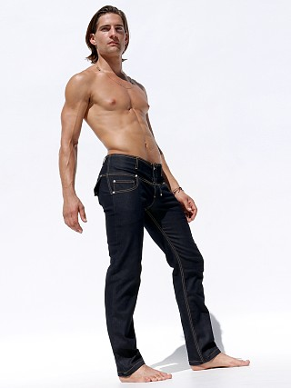 You may also like: Rufskin Adnan Stretch Denim Jeans Indigo