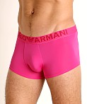 Emporio Armani Eagle Arcade Pop Prints Trunk Pop Pink, view 3