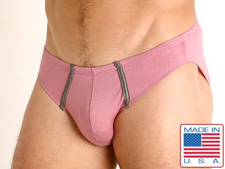 Go Softwear Body 2 Extreme Brief Mauve
