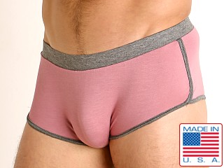 Go Softwear Body 2 Extreme Retro Trunk Mauve