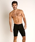 Go Softwear Lumberjack Yoga Short Black, view 1