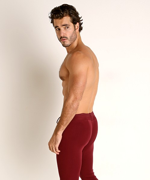 Go Softwear Lumberjack Long Johns Bordeaux