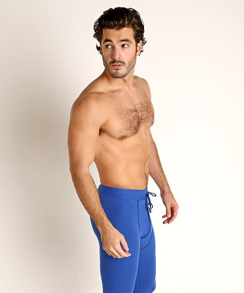 Go Softwear Lumberjack Long Johns Royal