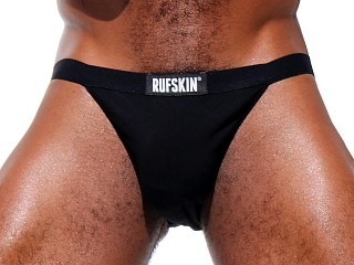 Complete the look: Rufskin Rick Stretch Cotton Sports Brief Black