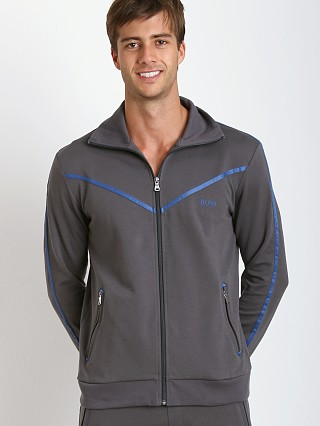 Complete the look: Hugo Boss Innovation 5 Zipper Jacket Dark Grey