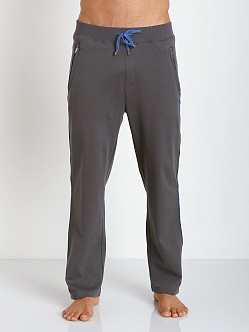 Hugo Boss Innovation 5 Long Pant Dark Grey