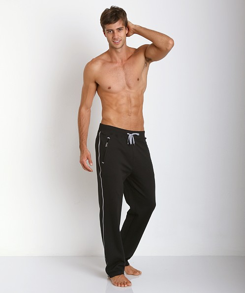 Hugo Boss Innovation 5 Long Pant Black