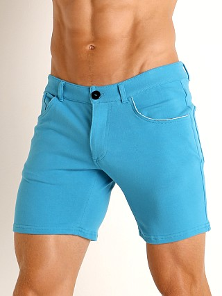 Complete the look: Go Softwear Havana 5-Pocket Short Caribbean Blue