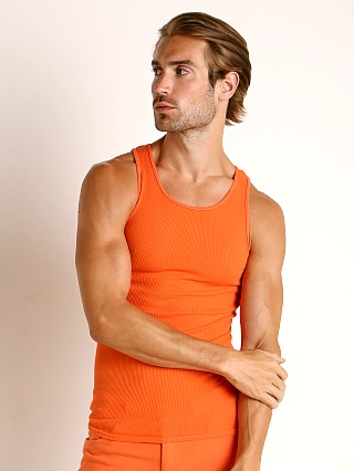 You may also like: Go Softwear Havana Rib Tank Top Mandarin