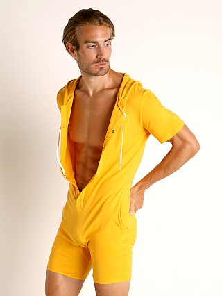 You may also like: Go Softwear Havana Hooded Onesie Sunset Gold