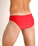 Go Softwear Cannes Swim Brief Red, view 4