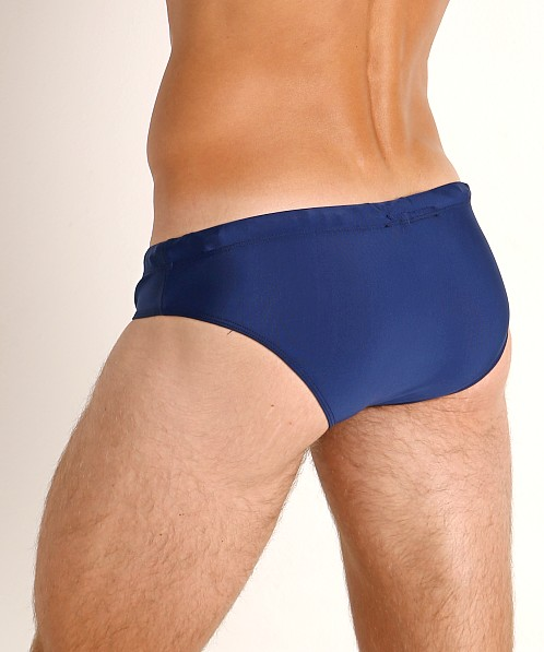 Go Softwear Cannes Swim Brief Navy