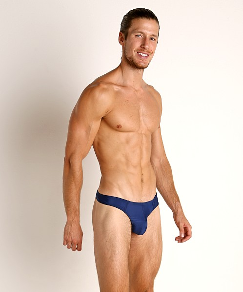 Go Softwear Cannes Swim Thong Navy