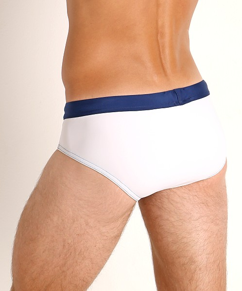 Go Softwear Starboard Swim Brief Navy Combo