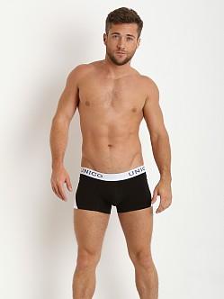 Mundo Unico Arco Short Boxer Black