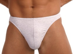 Go Softwear Cotton Lycra Thong