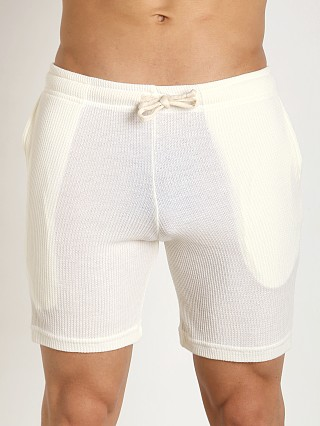 You may also like: LASC Baby Waffle Gym Short Cream