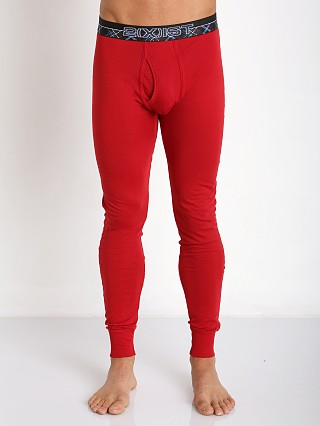 You may also like: 2xist Tartan Long John Scotts Red