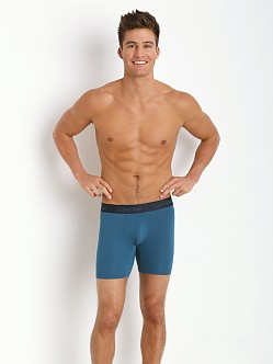 Calvin Klein Body Modal Boxer Brief Delta River