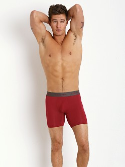 Calvin Klein Body Modal Boxer Brief Dylan Red