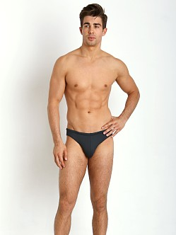 Emporio Armani Eagle Low Swim Brief Marine