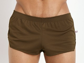 You may also like: American Jock Ultra Sheer Running Short Olive