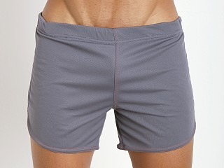You may also like: American Jock Shorts with Built-in Jock Grey