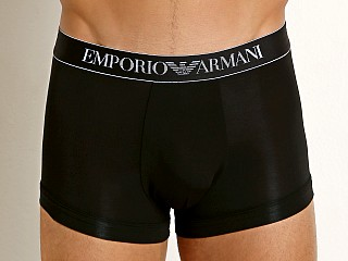 You may also like: Emporio Armani Soft Modal Trunk Black