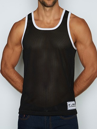 Complete the look: C-IN2 Scrimmage Relaxed Tank Top Black