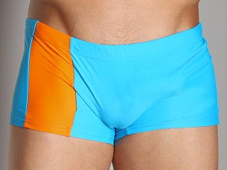 You may also like: Go Softwear C-Ring Swim Trunks Turquoise/Orange