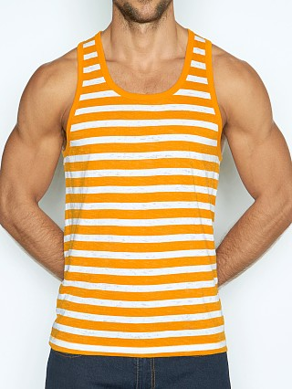 Complete the look: C-IN2 Hand Me Down Relaxed Tank Maritime Orange