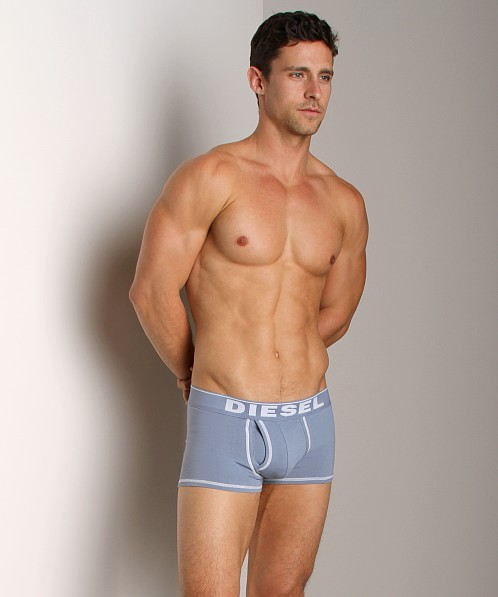 Diesel Fresh & Bright Divine Boxer Short Dusty Blue