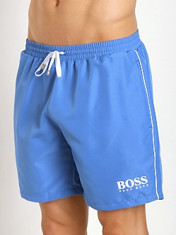 Hugo Boss Starfish Swim Shorts Royal