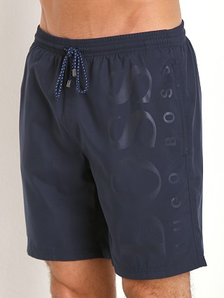 Hugo Boss Orca Swim Shorts Navy