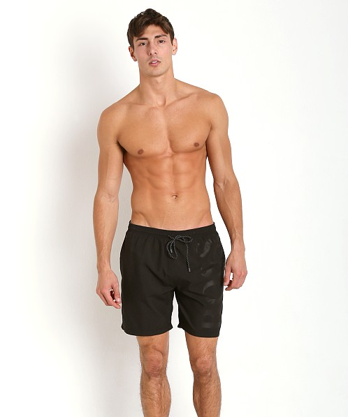 391fff71da Hugo Boss Orca Swim Shorts Black 50264656-002 at International Jock