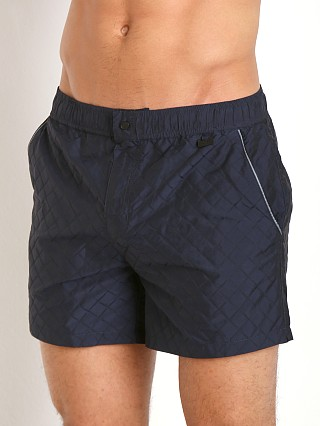 Hugo Boss Koi Swim Shorts Navy